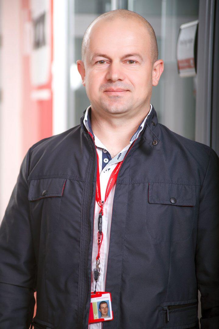 Goce Blazhevski