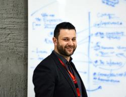 #ВоФокус со Александар Зорбовски – Менаџер за безбедност и квалитет
