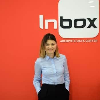 Во Фокус со Александра Станковска – Инбох – компанија која го движи растот и развојот во правата насока