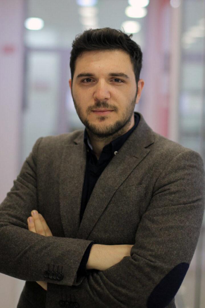 Димитар Јаневски