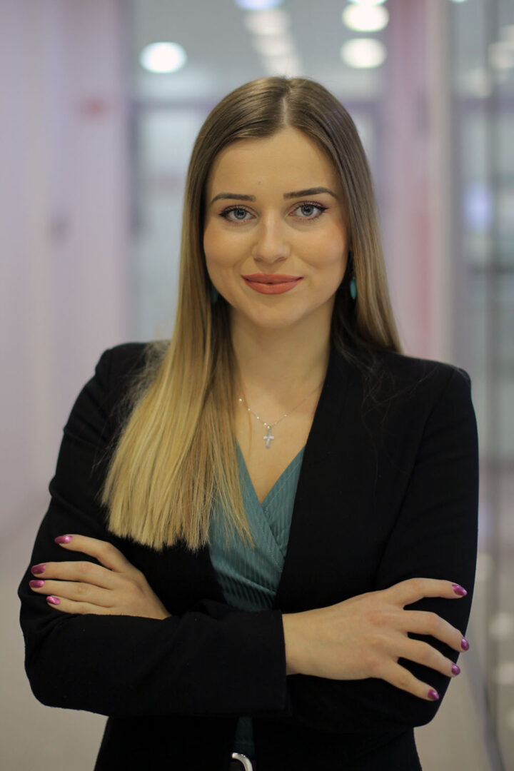 Јулијана Гиразовска