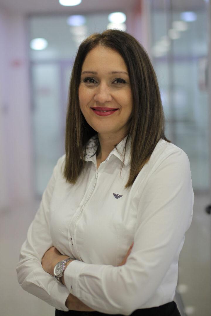 Тања Ѓоргиевска