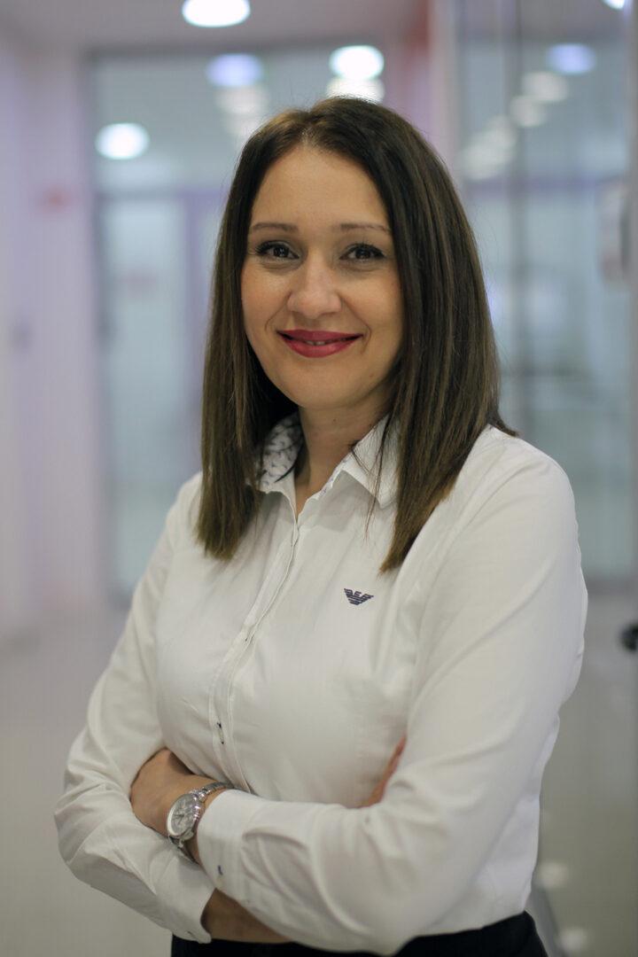Tanja Gjorgievska