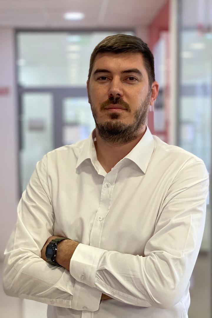 Aleksandar Kuzmanovski